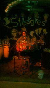steagles live 1