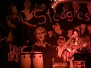 steagles live 2
